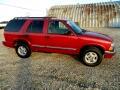 2000 Chevrolet Blazer Trailblazer