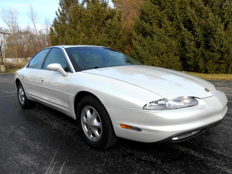 1999 Oldsmobile Aurora Base