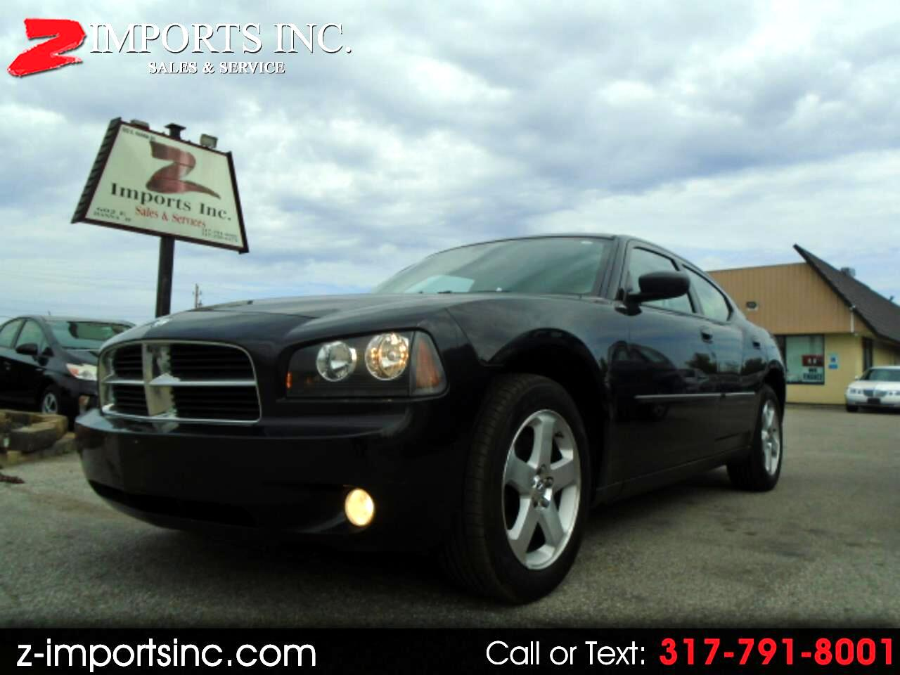 Dodge Charger SXT AWD 2008