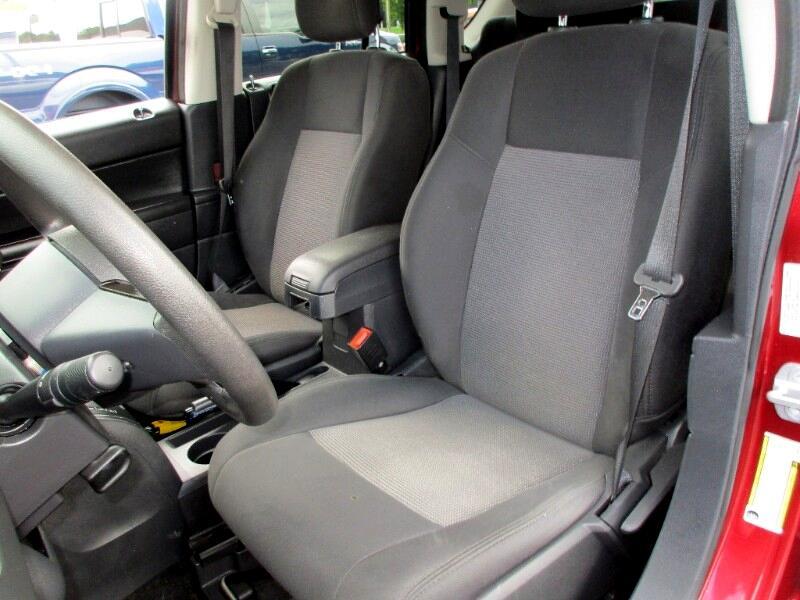 2014 Jeep Compass Sport 4WD