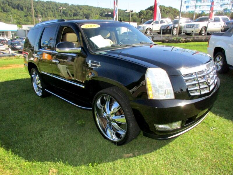 Cadillac Escalade 2WD 2009