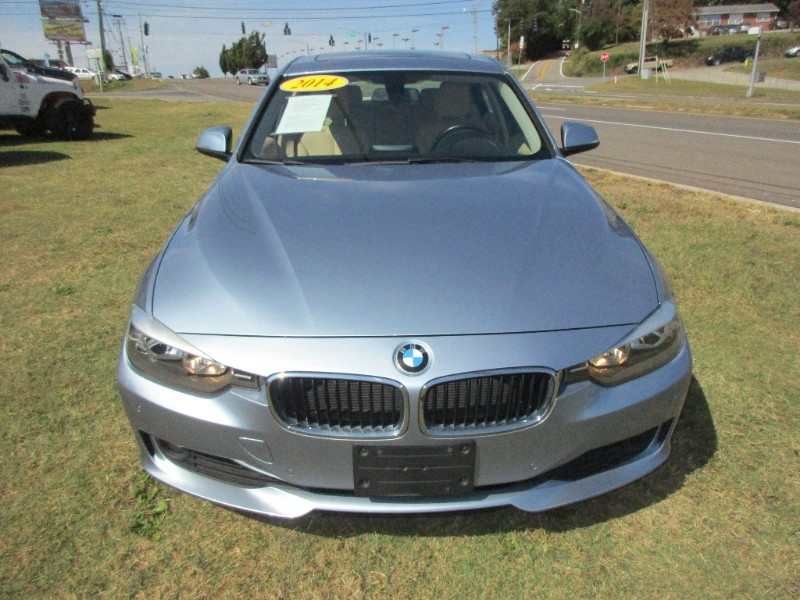 2014 BMW 3-Series 320i xDrive