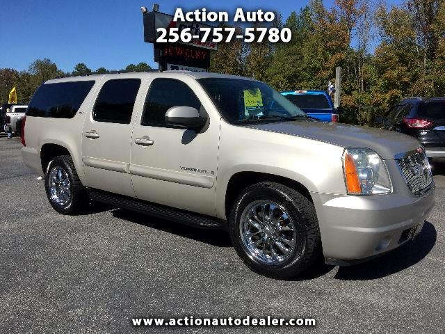 2007 GMC Yukon XL SLT 1/2 Ton 2WD