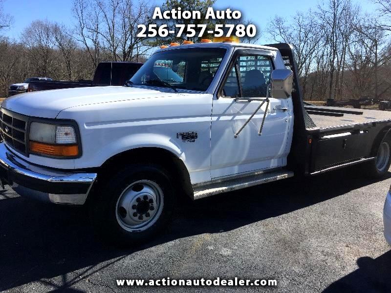 1996 Ford F-350 XL Reg. Cab DRW 2WD