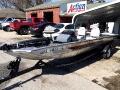 1990 Bass Tracker Bass Boat PRO17
