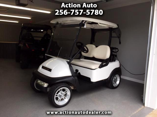 2009 Club Car Golf Cart