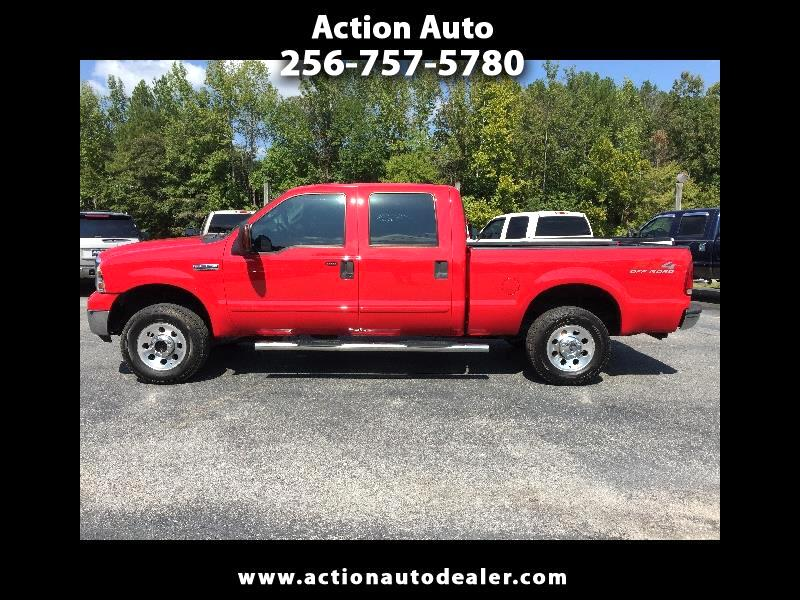 2006 Ford F-250 SD
