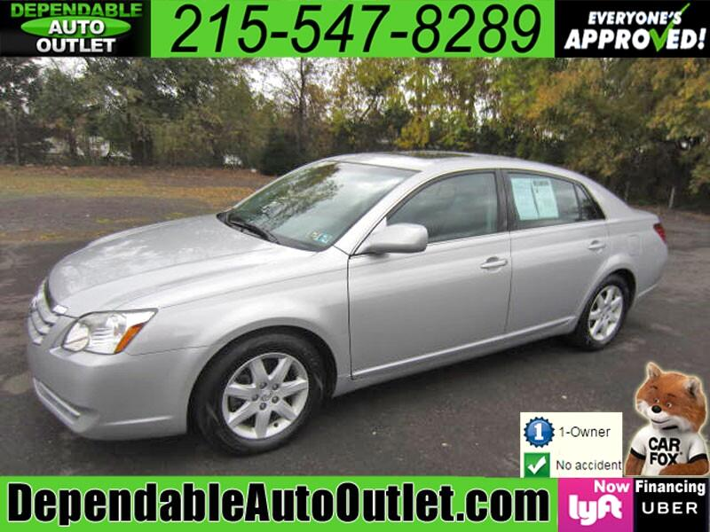 2005 Toyota Avalon 4dr Sdn XL (Natl)