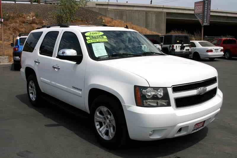 Chevrolet Tahoe 2WD 4dr 1500 LT 2007