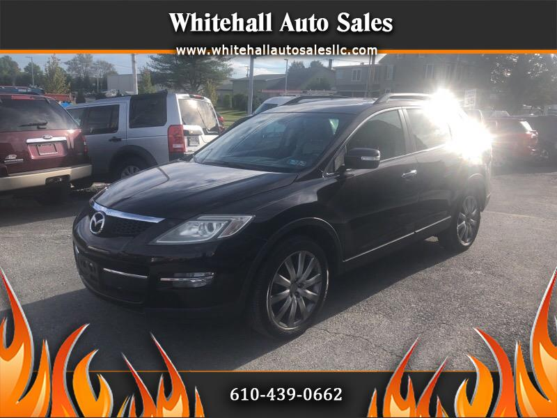 2008 Mazda CX-9 Grand Touring 4WD
