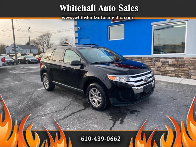Ford Edge SE FWD 2011