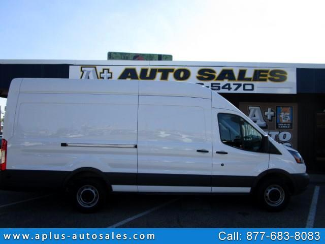 2018 Ford Transit 250 VAN HIGH ROOF W/SLIDING PASS EXTENDED