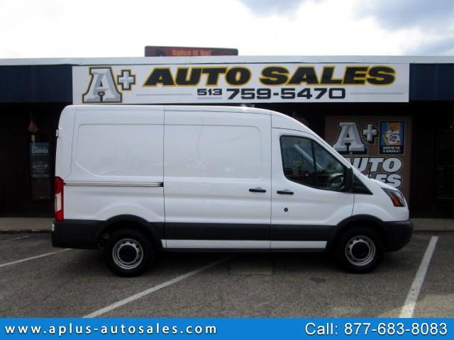 "2018 Ford Transit T150 130"" Medium Roof"