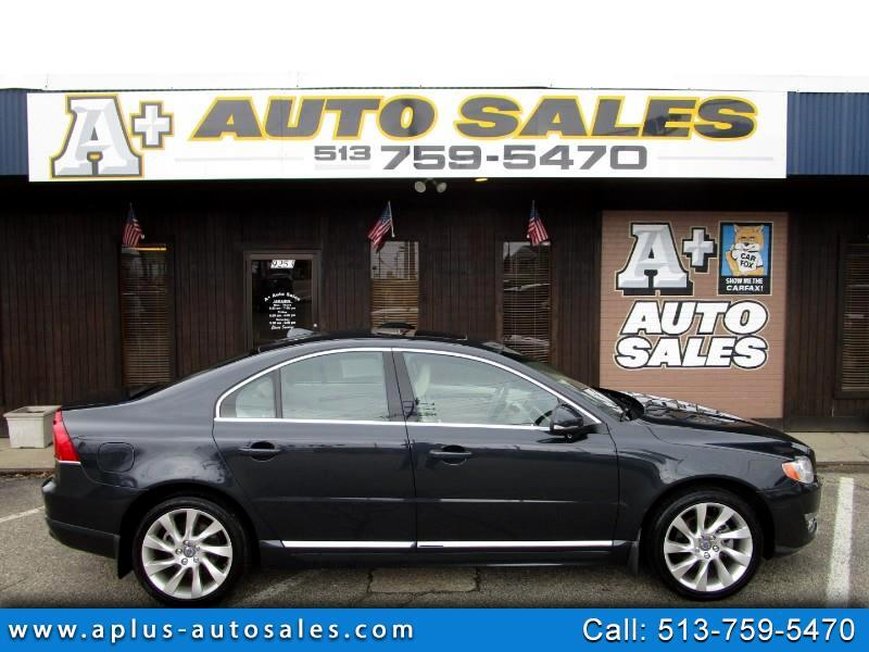 2016 Volvo S80 >> Used 2016 Volvo S80 In West Chester Oh Near 45069 Yv140mam9g1197419 Auto Com