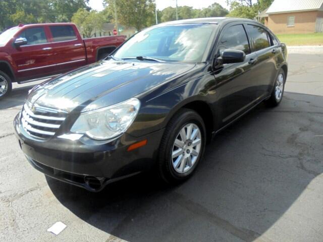 2009 Chrysler Sebring Sedan LX