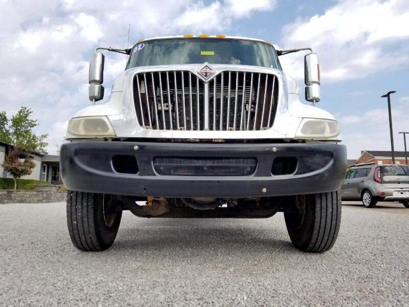 2002 International 4300