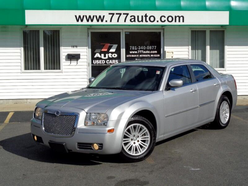 Chrysler 300 Touring 2009
