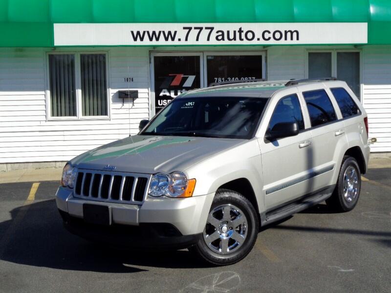 Jeep Grand Cherokee Laredo 4WD 2009