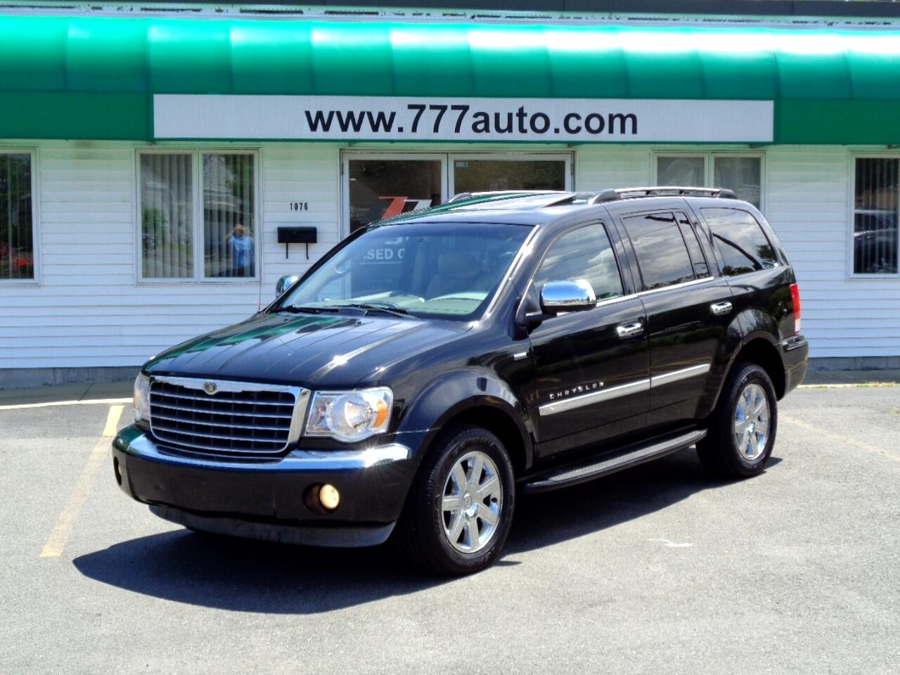 Chrysler Aspen AWD 4dr Limited 2008