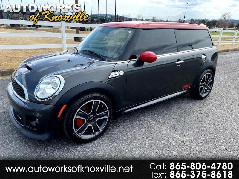 MINI Clubman John Cooper Works 2014