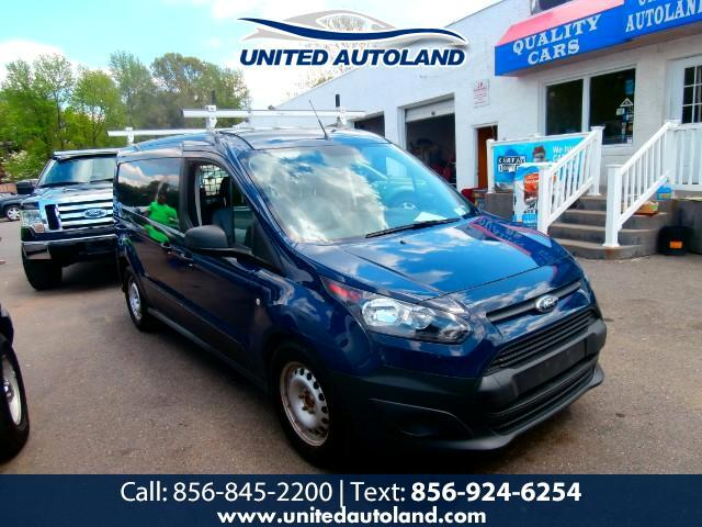 2014 Ford Transit Connect XL LWB