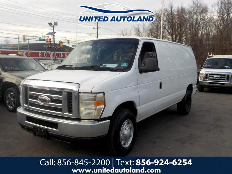 2009 Ford Econoline E-250 Commercial