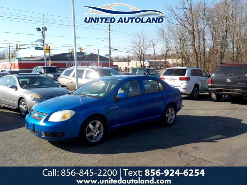 2005 Chevrolet Cobalt 4dr Sdn LS