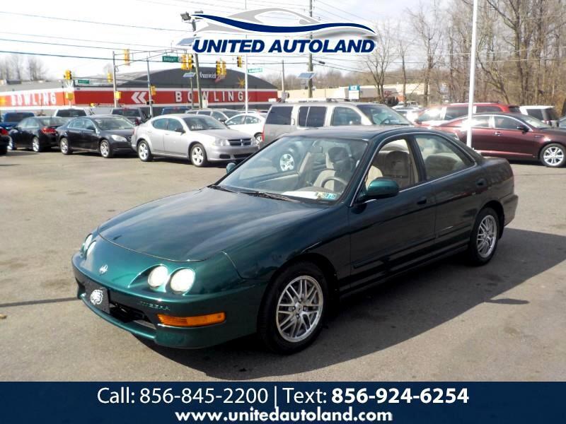 1999 Acura Integra 4dr Sdn LS Auto