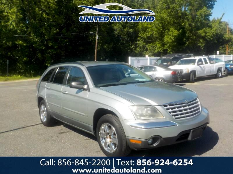 2004 Chrysler Pacifica 2004 4dr Wgn FWD