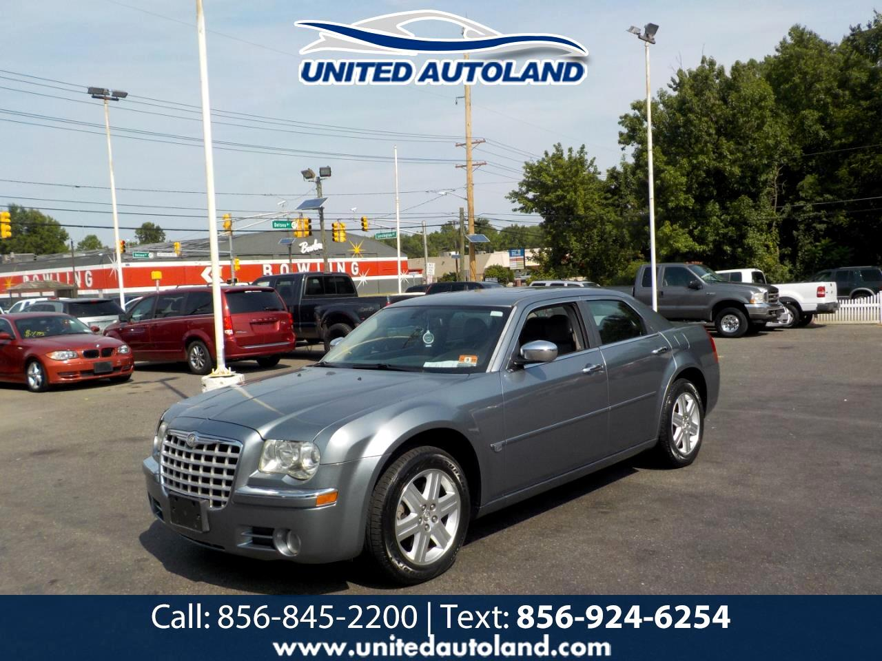 2006 Chrysler 300 C AWD