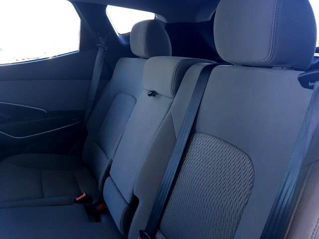 2016 Hyundai Santa Fe Sport AWD 4dr 2.0T