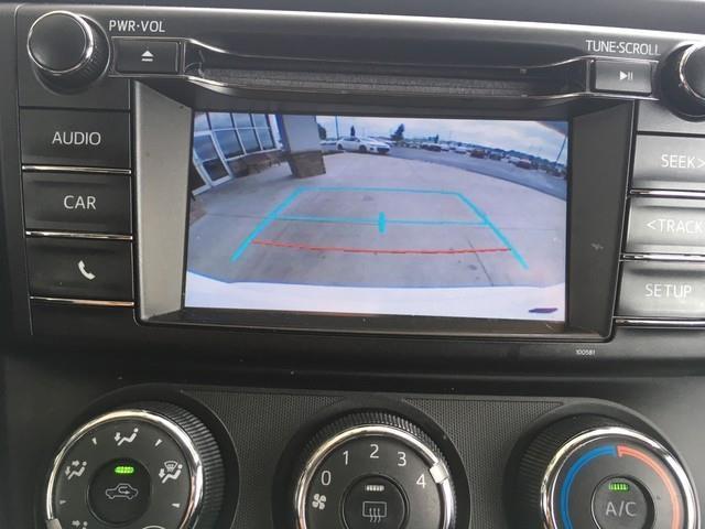 2016 Toyota RAV4 AWD 4dr LE (Natl)