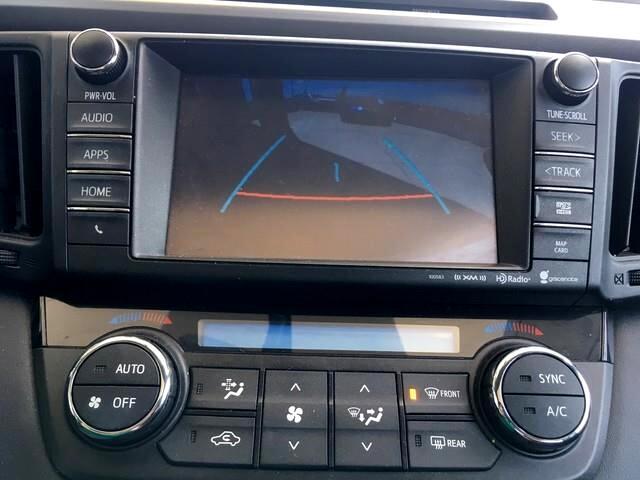 2016 Toyota RAV4 AWD 4dr XLE (Natl)