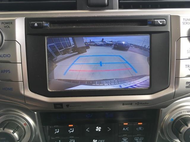 2016 Toyota 4Runner 4WD 4dr V6 Limited (Natl)