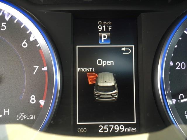 2016 Toyota Highlander AWD 4dr V6 XLE (Natl)