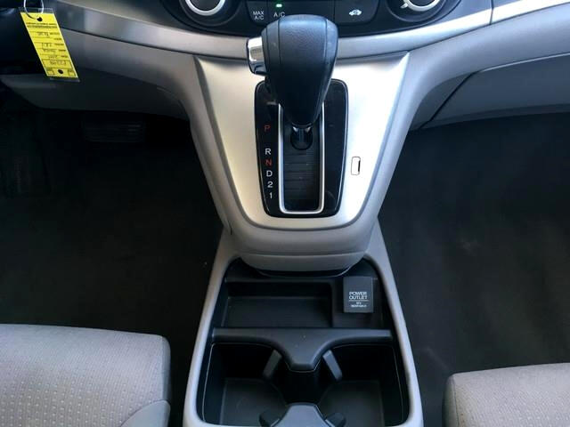 2014 Honda CR-V Touring 2WD