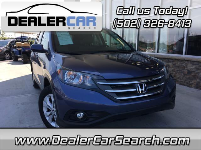 2014 Honda CR-V Touring 2WD