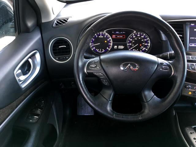 2015 Infiniti QX60 Hybrid AWD