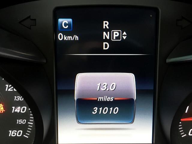 Mercedes-Benz C-Class C350 Luxury 2015