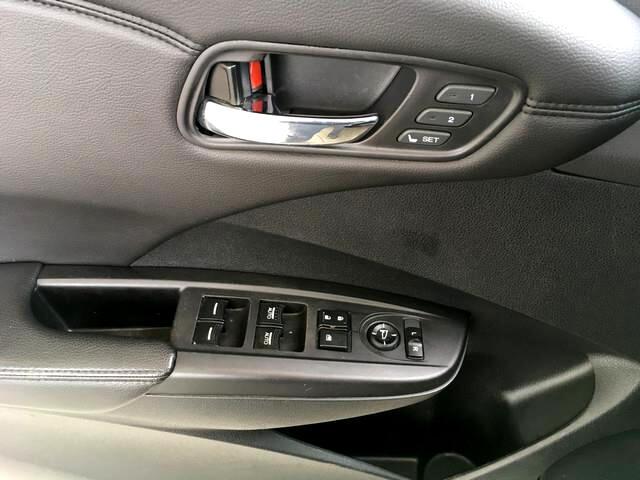 2014 Acura RDX FWD 4dr