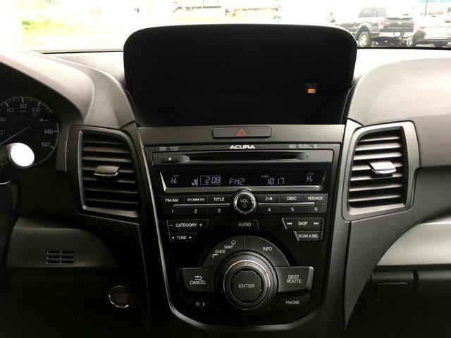 Acura RDX FWD 4dr 2014