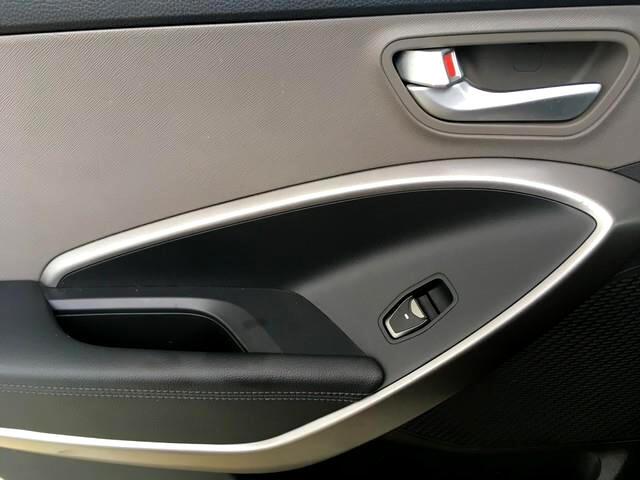 2014 Hyundai Santa Fe Sport AWD 4dr 2.4