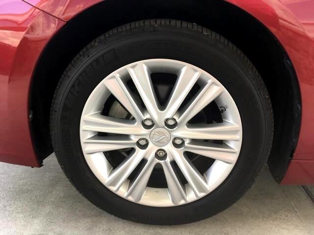 2014 Lexus ES 350 Premium Plus