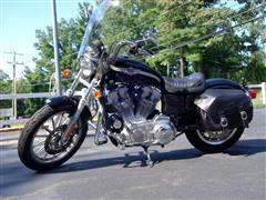 2003 Harley-Davidson XLH 883 Deluxe