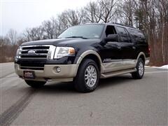 2008 Ford Expedition EL