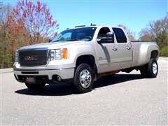 2008 GMC Sierra 3500HD