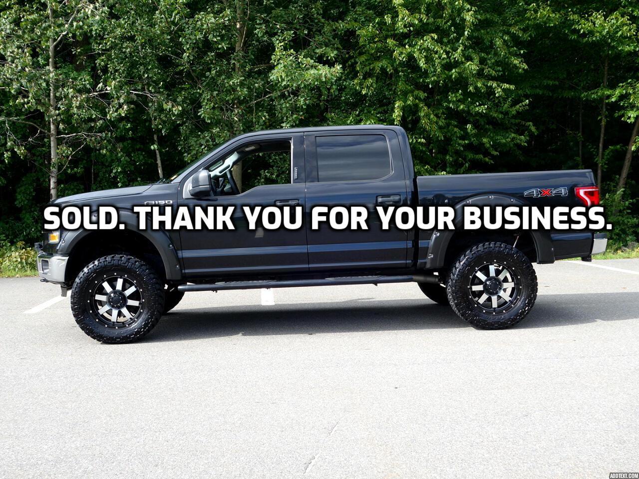 "Ford F-150 4WD SuperCrew 145"" XLT 2015"