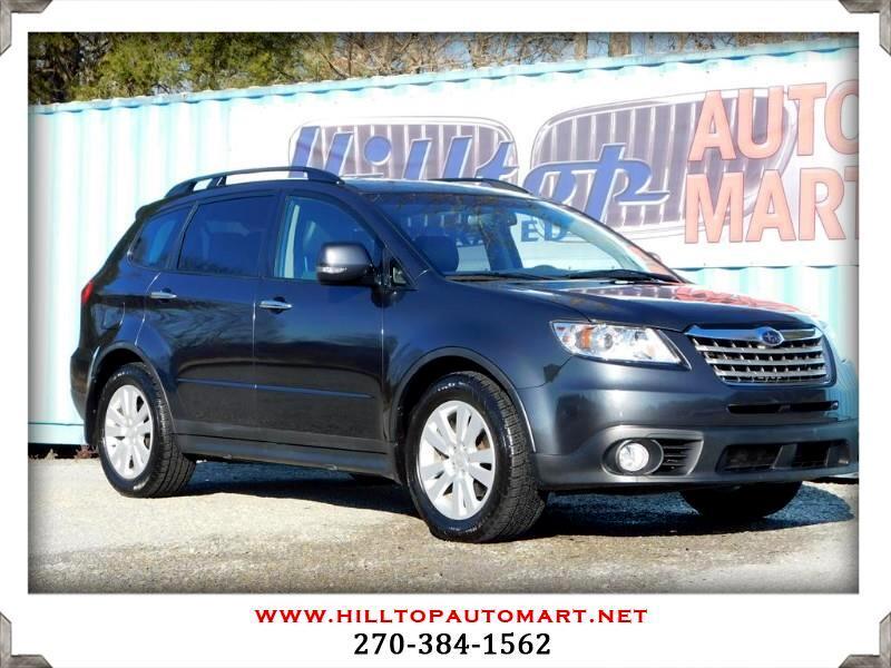 2013 Subaru Tribeca Limited Rebuilt