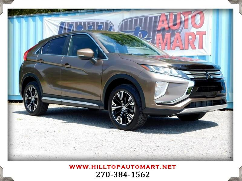 2018 Mitsubishi Eclipse Cross SE AWD Rebuilt