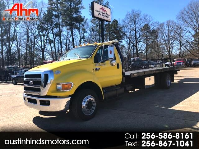 2011 Ford F-650 Regular Cab 2WD DRW